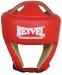 REYVEL  Шлем боксерский тип №2 (винил) - 1