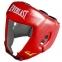Любительский шлем для соревнований EVERLAST-ORIGINAL - 1