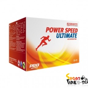 Power Speed Ultimate 11 ml*25 fl - 969