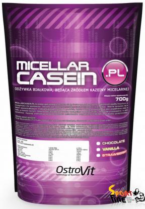 Micellar Casein 700 грамм - 1212