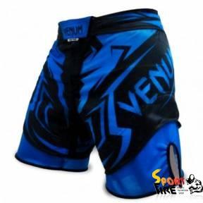 Шорты VENUM Shadow Hunter Fight Shorts - Blue - 1959