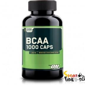 BCAA 1000 200 caps - 874