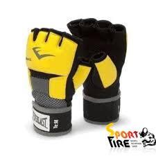 Гелевые перчатки EVERLAST-ORIGINAL Evergel Hand Wraps - 1202