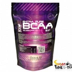 Extra Pure BCAA 500 грамм - 1222