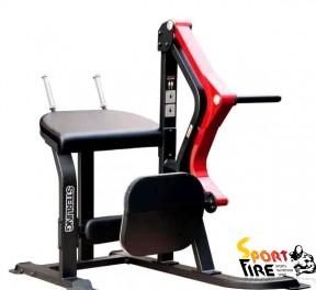 Тренажер - Для ягодичных мышц IMPULSE STERLING Rear Kick Machine - 1305