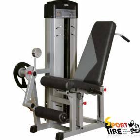 Тренажер для мышц бедра (комбинир. - сгиб., разгиб.) BT111 - 1538