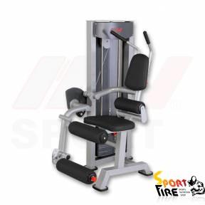 Тренажер для мышц брюшного пресса. Грузоблочный MV-sport - 1405
