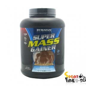 Super Mass Gainer 2700g - 616