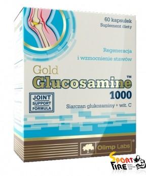 Glucosamine Flex 60 caps - 990