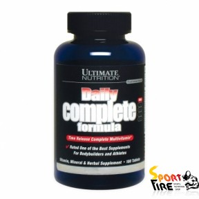 Daily Complete Formula 180 tab - 547