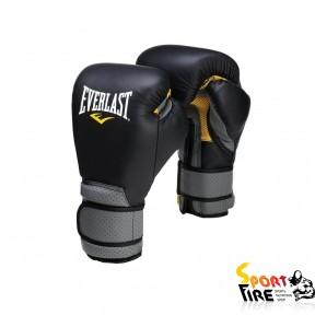 Тренировочные перчатки EVERLAST-ORIGINAL C3 Pro Hook & Loop Training Gloves 14oz - 1184
