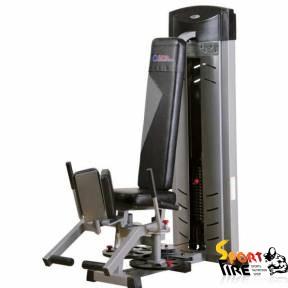 Тренажер для приводящих и отводящих мышц бедра BT109 - 1534