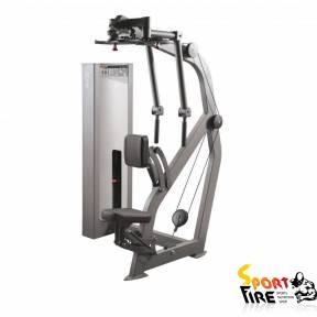 Тренажер мышц груди / задних дельт комбинированный X124 - 1784