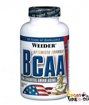 BCAA 130 tab - 372