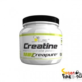 Creatine Monohydrate Powder Creapure 500 g - 979