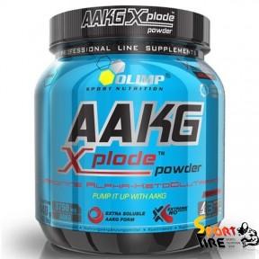 AAKG Xplode 440 g - 1076
