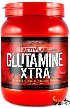 Glutamine Xtra 450 g - 291