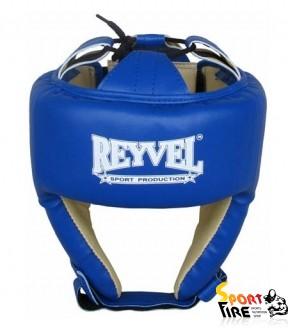 REYVEL Шлем боксерский тип №1 (винил) - 1061