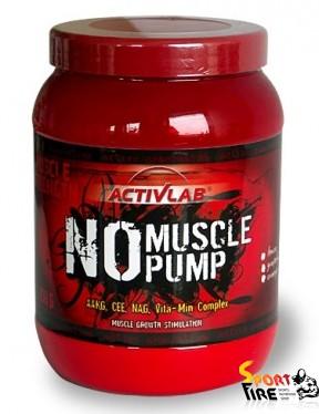 NO Muscle Pump 750g - 245
