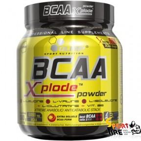 BCAA Xplode 500 g - 1079