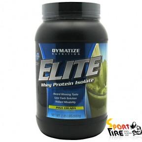 Elite Whey Protein Isolate 907 g - 635