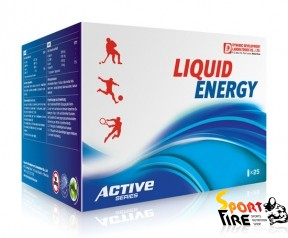 Liquid Energy 11 ml*25 fl - 961