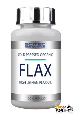 Flax 100 caps - 654
