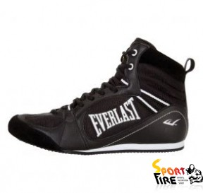 Боксерки EVERLAST-ORIGINAL Low-Top Competetion Boxing - 1206