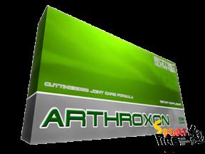 Arthroxon 108 caps - 768