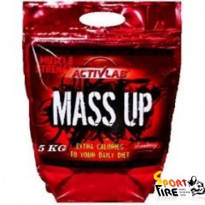 Mass Up 5 kg - 267