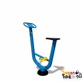 Велотренажер S 139 - 2051