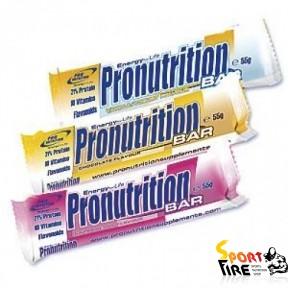 Pro Nutrition Bar 55 g - 818