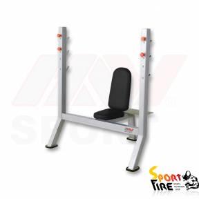 Скамья для жима сидя. MV-sport - 1447