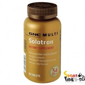 Solotron 50 Plus 90 cap - 765