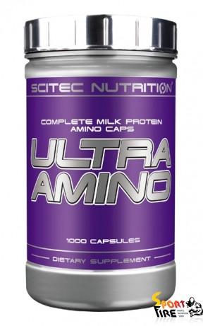 Ultra Amino 1000 caps - 668