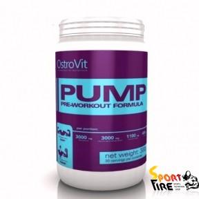 PUMP Pre-Workout Formula 300 грамм - 1218
