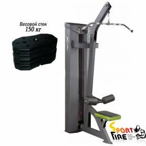 Верхняя тяга / 150 кг  XR101.1 - 1737