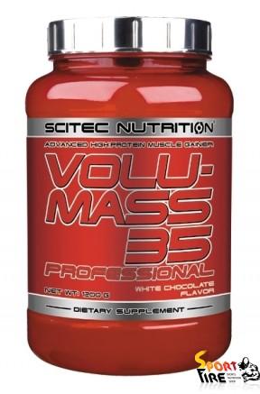 Volu-mass 35 Professional 1,2 kg - 734