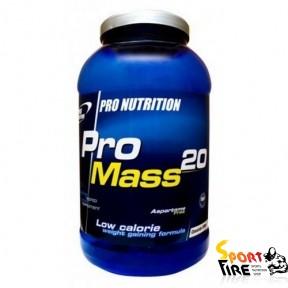Pro Mass 20 3 kg - 823