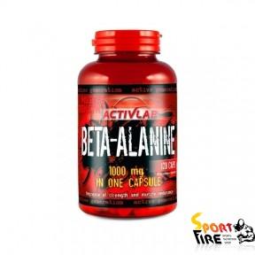 Beta Alanine 128 caps - 260