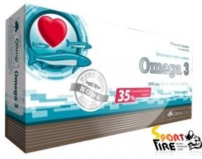 Omega 3 35% 1000 mg 60 caps - 1035