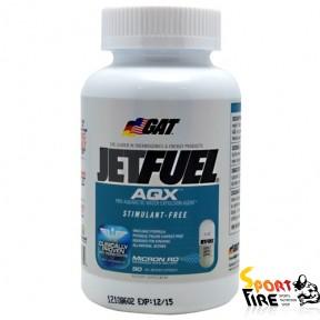Jet Fuel AQX 90 cap - 686