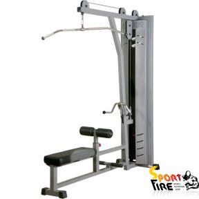Блок для мышц спины комбинированный BT118 - 1552