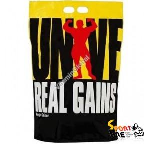 Real Gains 3,11 kg - 486