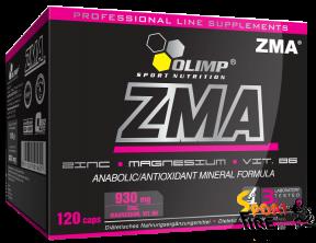 ZMA 120 caps - 926