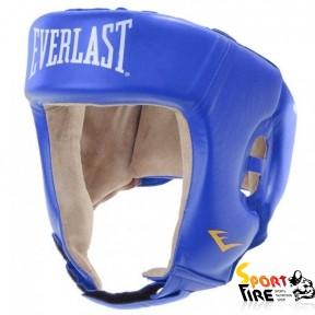 Любительский шлем для соревнований EVERLAST-ORIGINAL - 1200