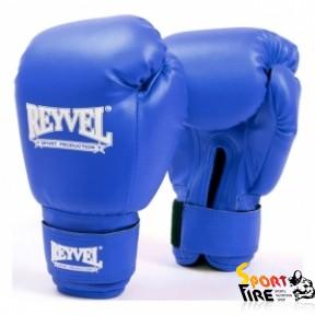 REYVEL Перчатки боксерские (винил) 12 oz - 1055