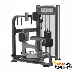 Твистер машина Torso Rotation Импульс - 2002