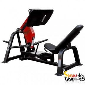 Тренажер - Жим ногами IMPULSE STERLING Dual 45 Degree Leg Украина - 1332