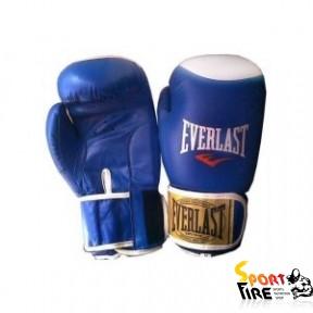 Универсальные перчатки EVERLAST (кожа) - 1242
